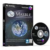 Marble - Virtual Globe and World Atlas (PC & Mac) - BOXED AS SHOWN