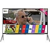 LG Electronics 98UB9810 98-inch 4K Ultra HD 3D Smart LED TV (2015 Model)