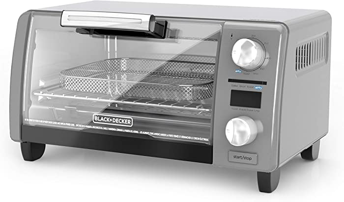 Top 9 Blackdecker Digital Toaster