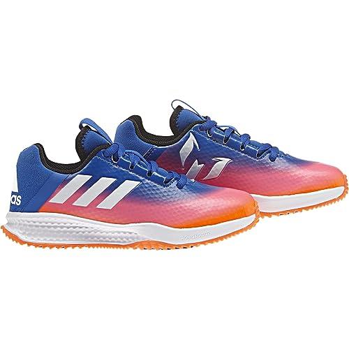 adidas Rapidaturf Messi K, Zapatillas Unisex Niños: Amazon.es: Zapatos y complementos