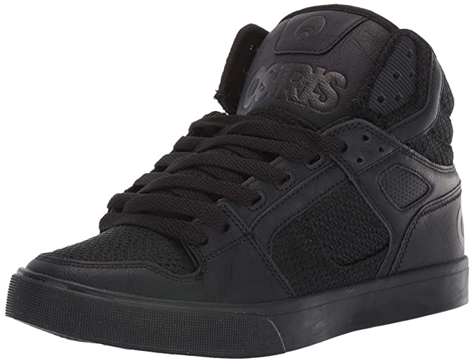c4bf28e5f5 Osiris Clone Hi Top Mens Skate Shoe: Amazon.co.uk: Shoes & Bags