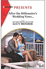 After the Billionaire's Wedding Vows... (Harlequin Presents Book 3885) Kindle Edition