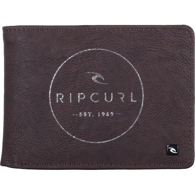 Rip Curl Monedero, marrón (marrón) - BWUCG2