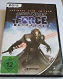 Star Wars - The Force Unleashed: Ultimate Sith Edition [Software Pyramide]