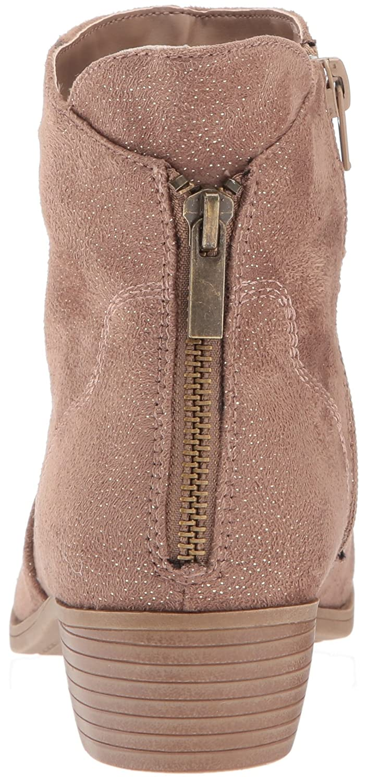 Not Rated Frauen Yamila Geschlossener Zeh Fashion Stiefel Stiefel Stiefel ee6d9c