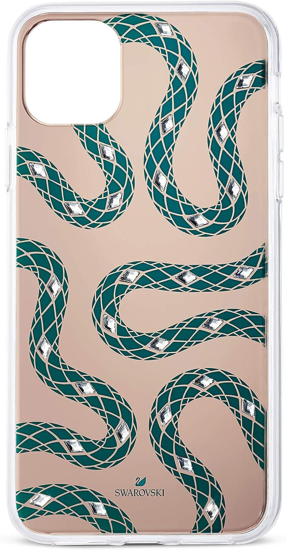 funda para iphone 11 pro SWAROVSKI Theatrical Winding vine