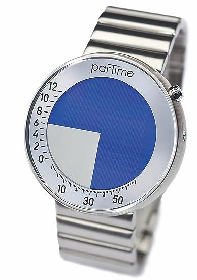 Zurich partime Ree: Amazon.es: Relojes