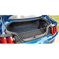 Envelope Style Trunk Cargo Net For Ford Mustang 2015 2016 2017 2018