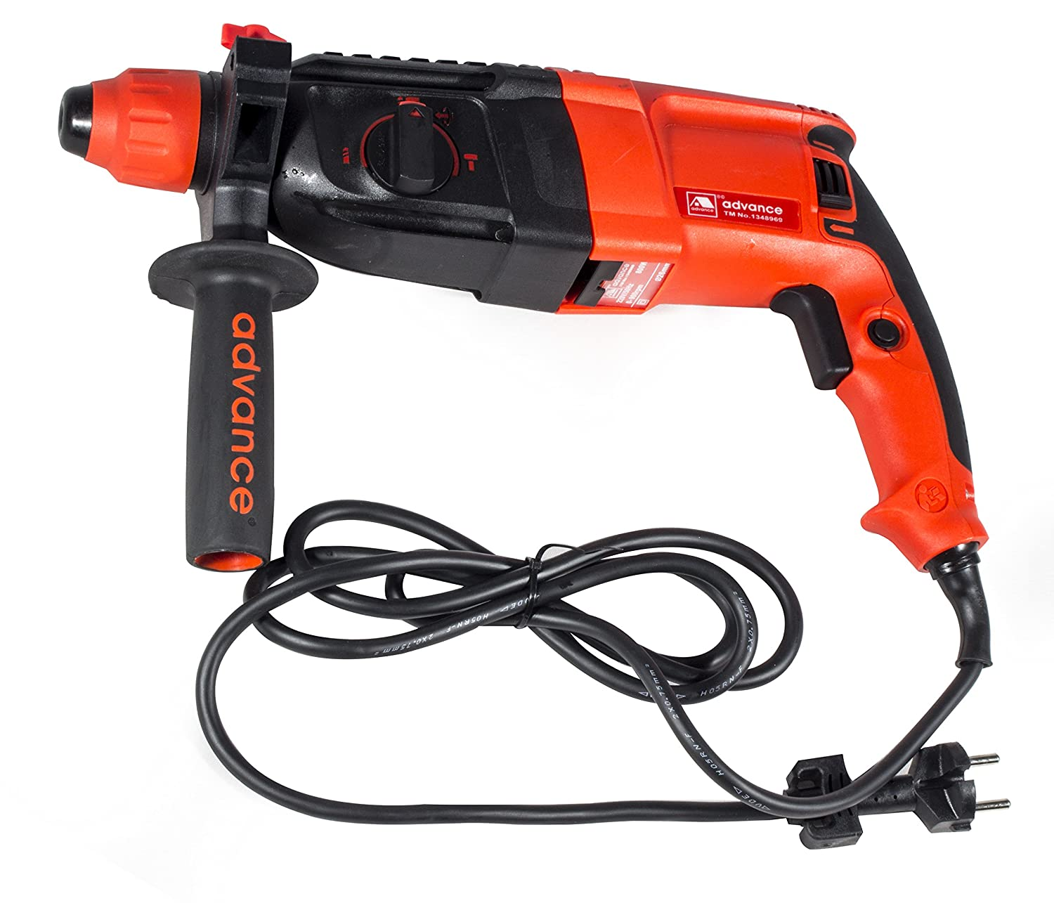 Advance AP RH 26B Plastic Rotary Hammer Drill Machine (26mm