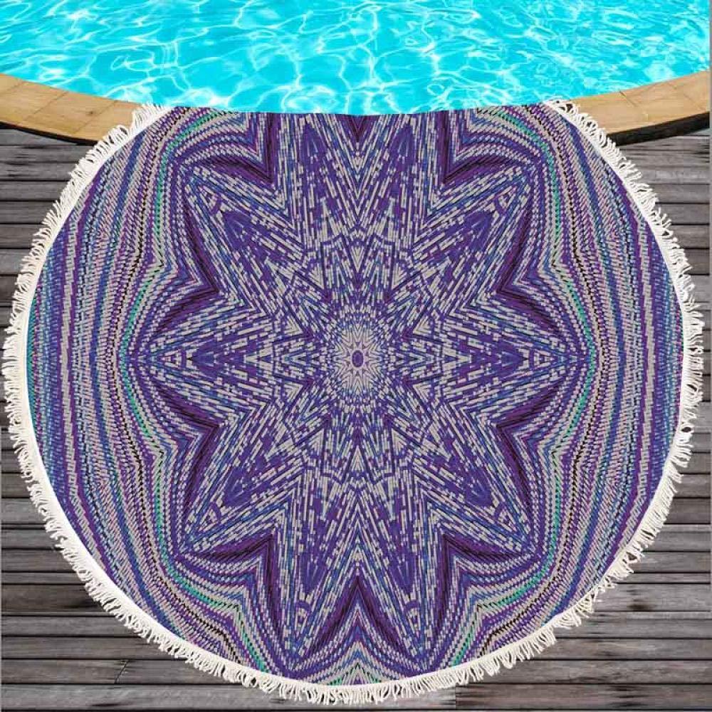 Amazon.com: LMTTL Beach towel Summer Sandy Beach Towel ...