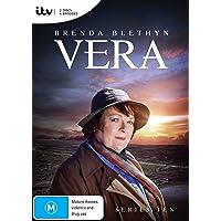 Vera: Season 10 (DVD)