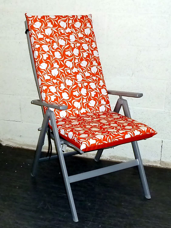 Zippy Cojín de espalda alta sillón - tejido impermeable ...