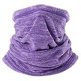 ChinFun Thermal Fleece Balaclava Cold Weather