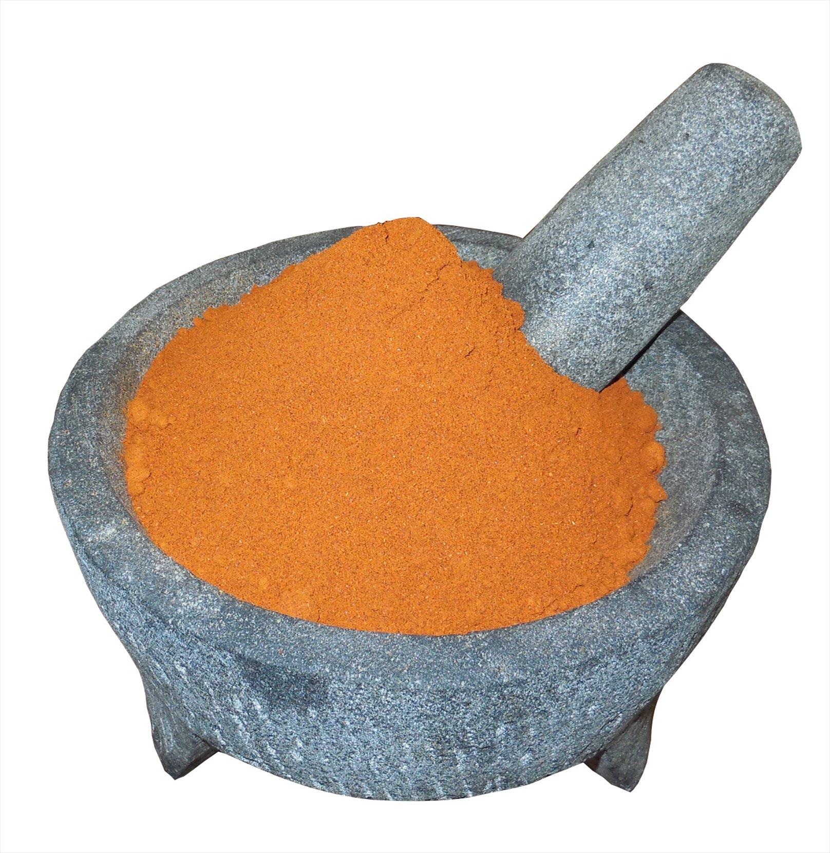 Meco Chipotle Powder 16oz for Sauces, Salsa, Pasta, Chili, Meat, Pizza