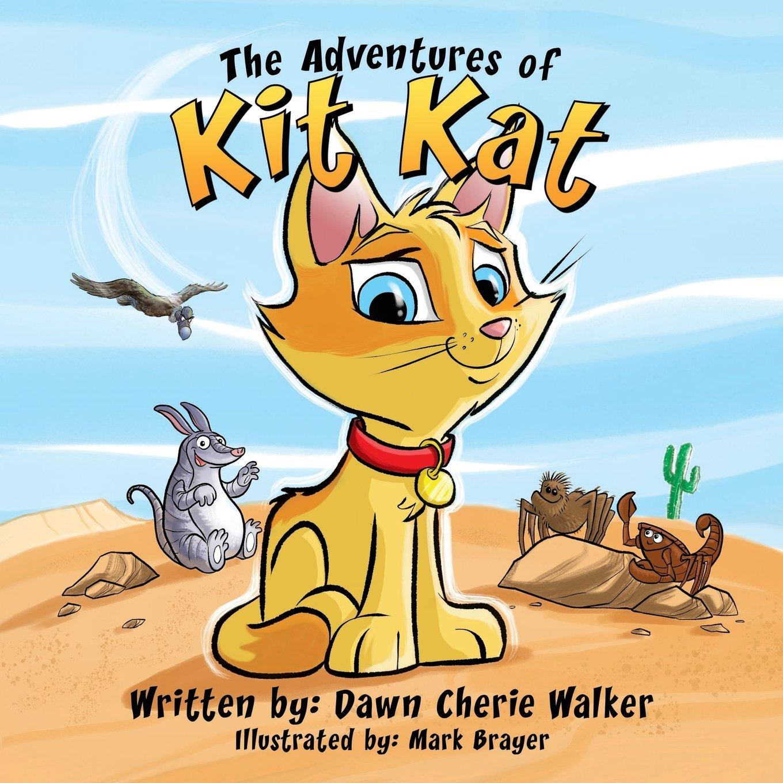 Read Online The Adventures of Kit Kat ebook