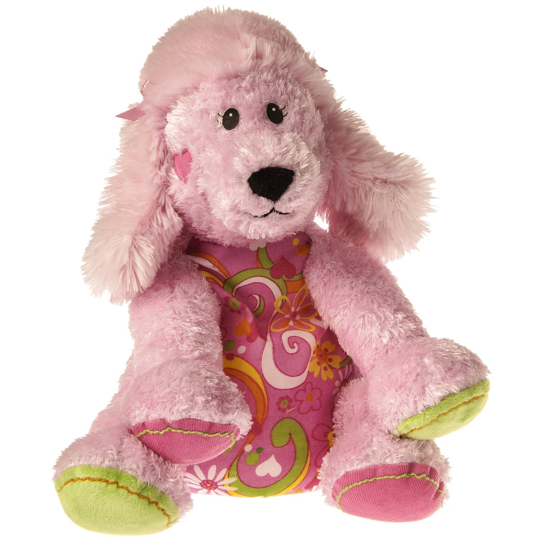 precios mas baratos Mary Mary Mary Meyer Cheery Cheeks Prissy Poodle 12  Plush  lo último