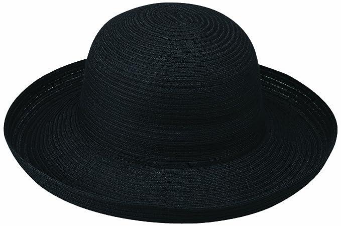 8a6bdbc25fbdc Wallaroo Hat Company Women s Sydney Sun Hat - Packable