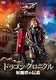 ドラゴン・クロニクル 妖魔塔の伝説 [DVD]