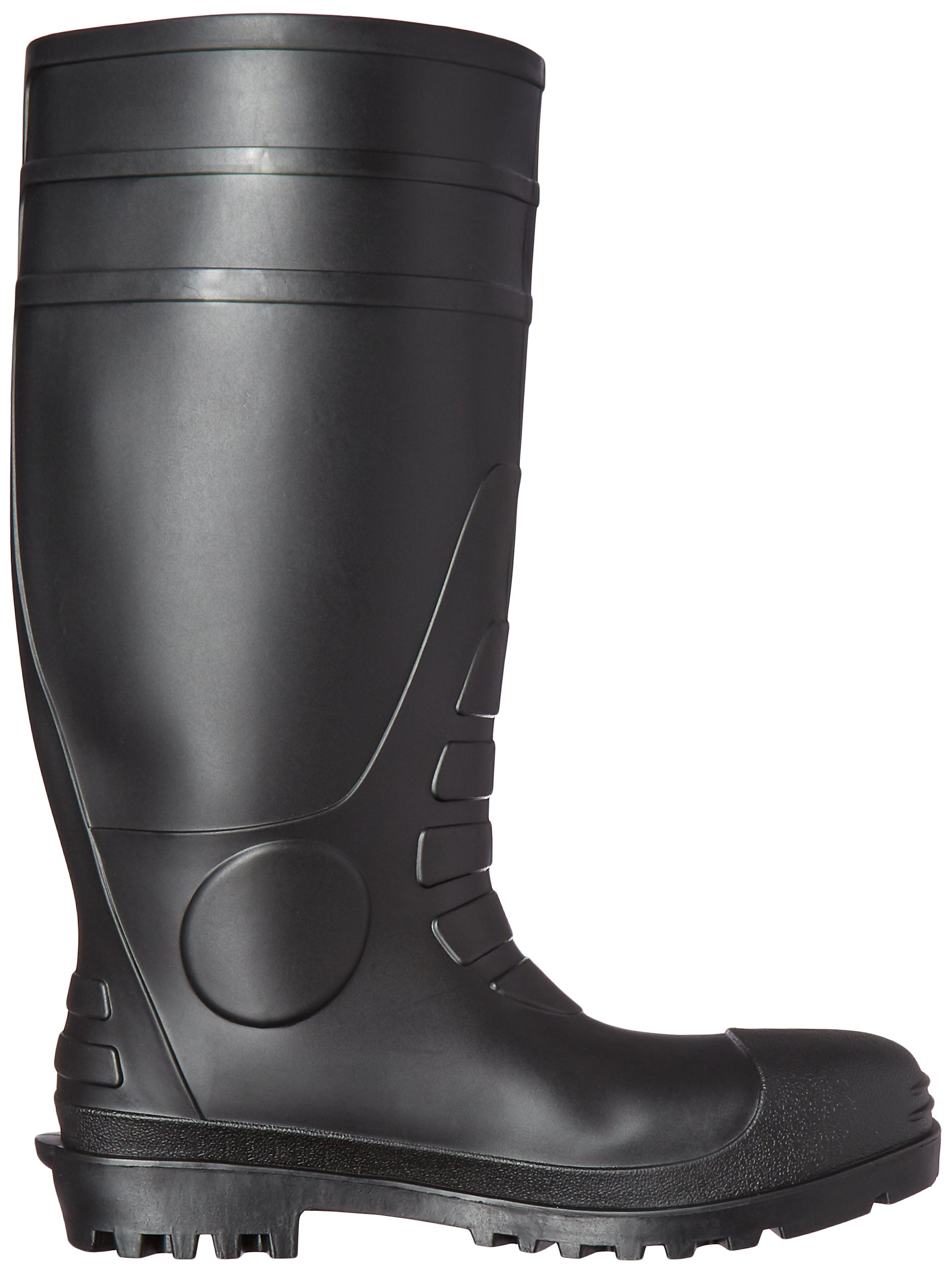 TINGLEY 31151 Economy SZ12 Kneed Boot for Agriculture, 15-Inch, Black by TINGLEY (Image #11)