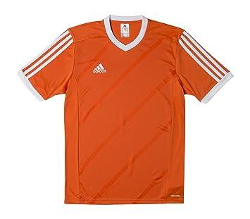 adidas Children s Football Jersey TABELA14 1 4-Sleeve  Amazon.co.uk ... 60f16c833670c