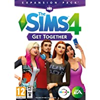 The Sims 4 Get Together (PC DVD)
