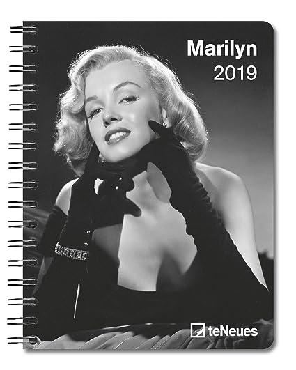 Marilyn - Libro Calendario Delux 2019 - Calendario libro a5 ...