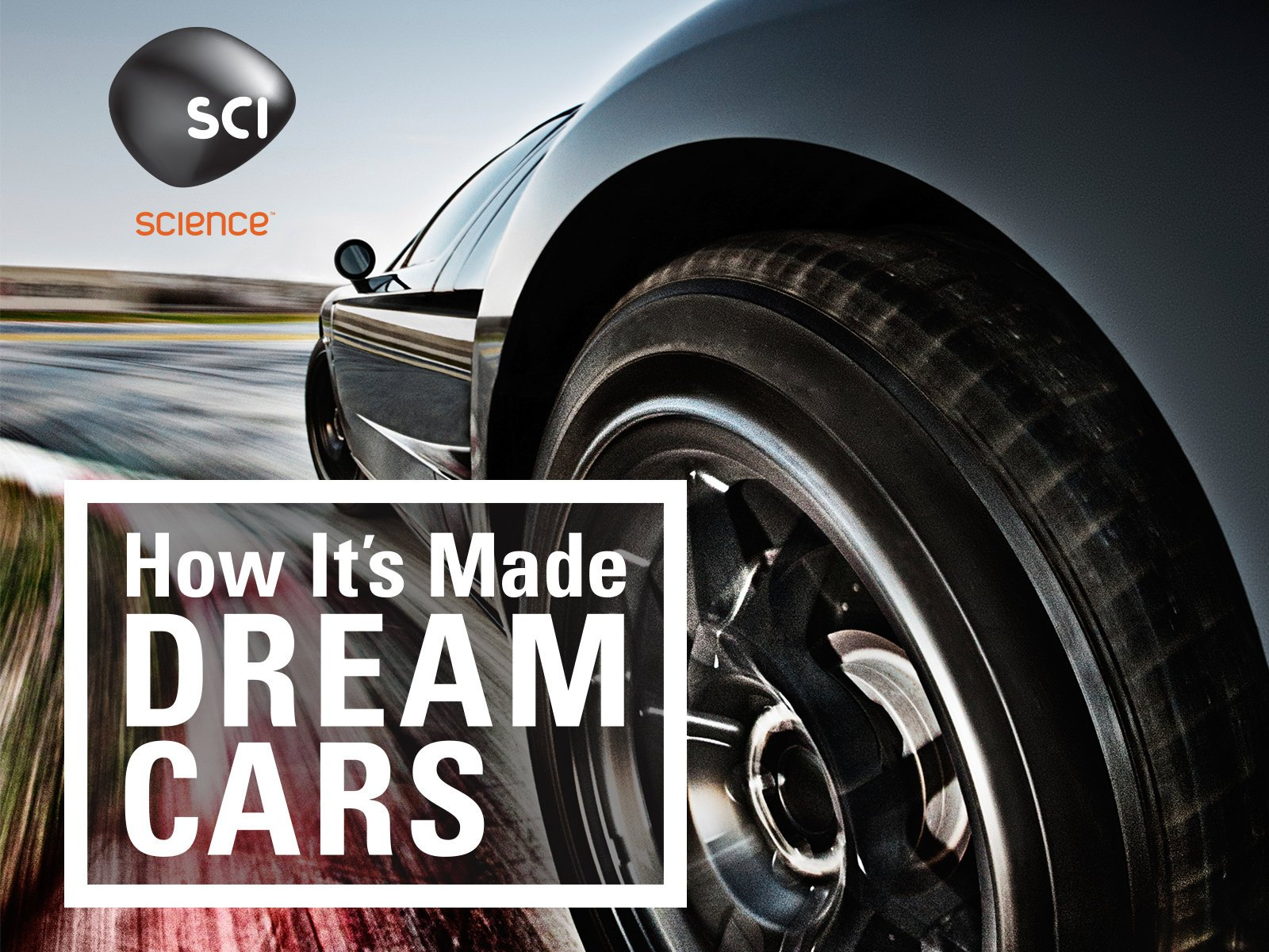 how its made dream cars jaguar f type