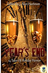 Year's End: 14 Tales of Holiday Horror Kindle Edition