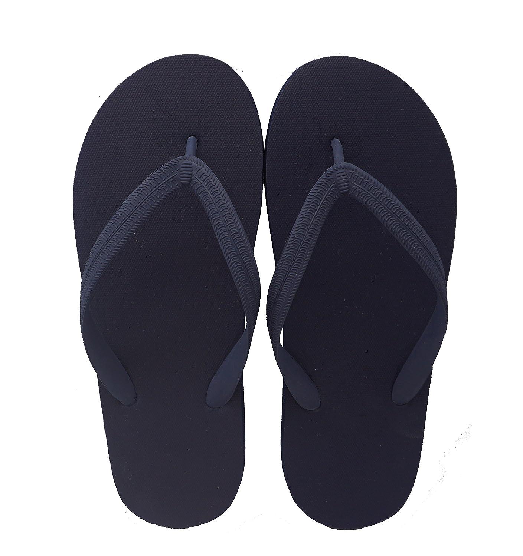 TALLA 45 EU. Feisco - Sandalias de Caucho para Hombre