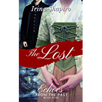 The Lost (Echoes from the Past Book 9)