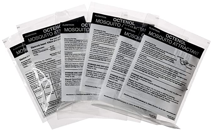 Amazon Flowtron MA 1000 6 Octenol Mosquito Attractant
