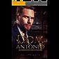 Dom Antônio: Um Reencontro Com o Passado (G.A.M.A. Livro 2)