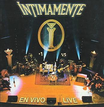album intimamente intocable