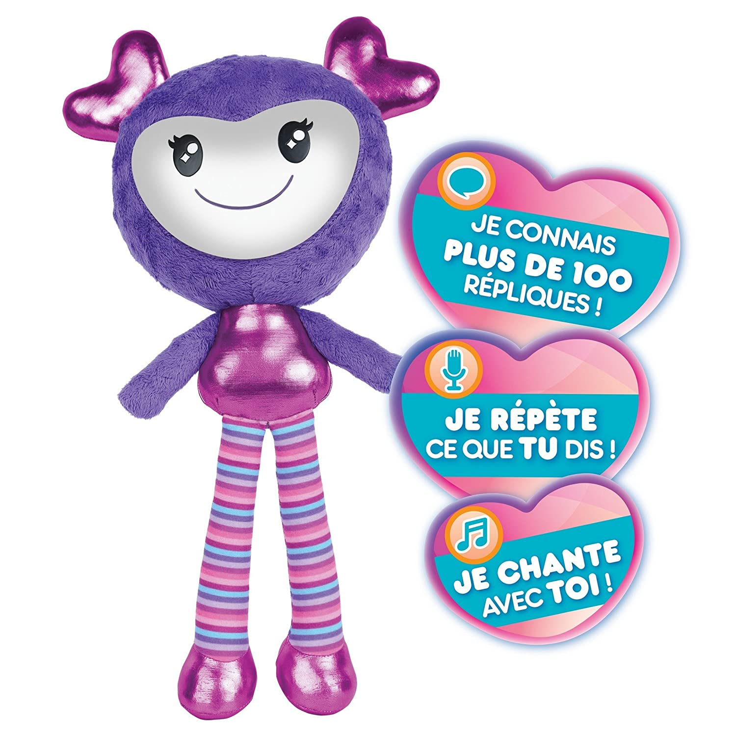 Brightlings 6035117 – Muñeca, color surtidos