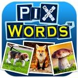 PixWords™ - Crosswords with Pictures