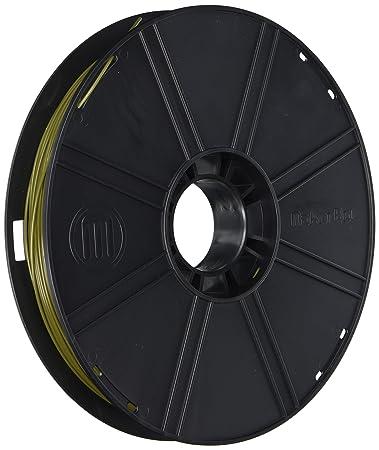 MakerBot PLA XXL Spools *For Z18 Printer* Black 3D Printing & Scanning