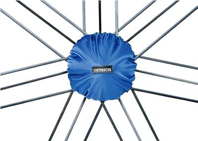 OSTRICH(オーストリッチ) 輪行アクセサリー [フリーカバー] 小サイズ ロード用