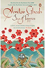 Sea of Poppies Kindle Edition