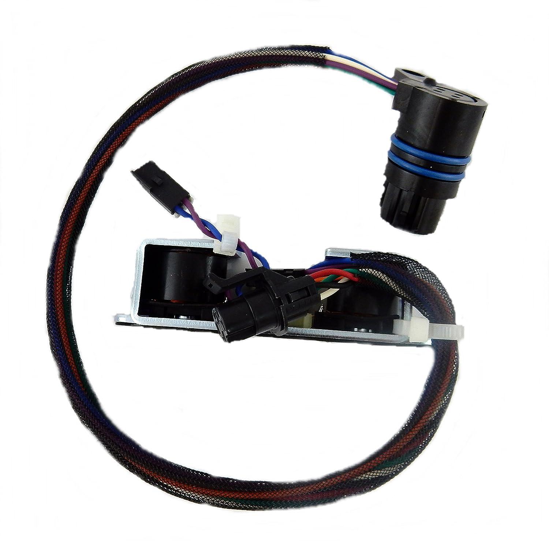96-99 Transmission Parts Direct 52118500 A500/A518 Lockup & OD ...
