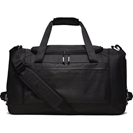 b2e6414a109f Amazon.com   NIKE Departure Golf Duffel Bag