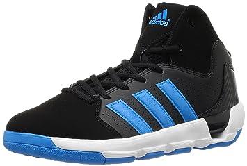 adidas - Zapatillas de Baloncesto para Hombre black1/solbl, Color ...