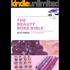 Beauty Boss Bible