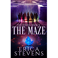 The Maze (The Coven, Book 2) (The Coven Series) (English Edition)