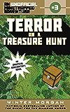 Terror on a Treasure Hunt: An Unofficial Minetrapped Adventure, #3 (The Unofficial Minetrapped Adventure Ser)