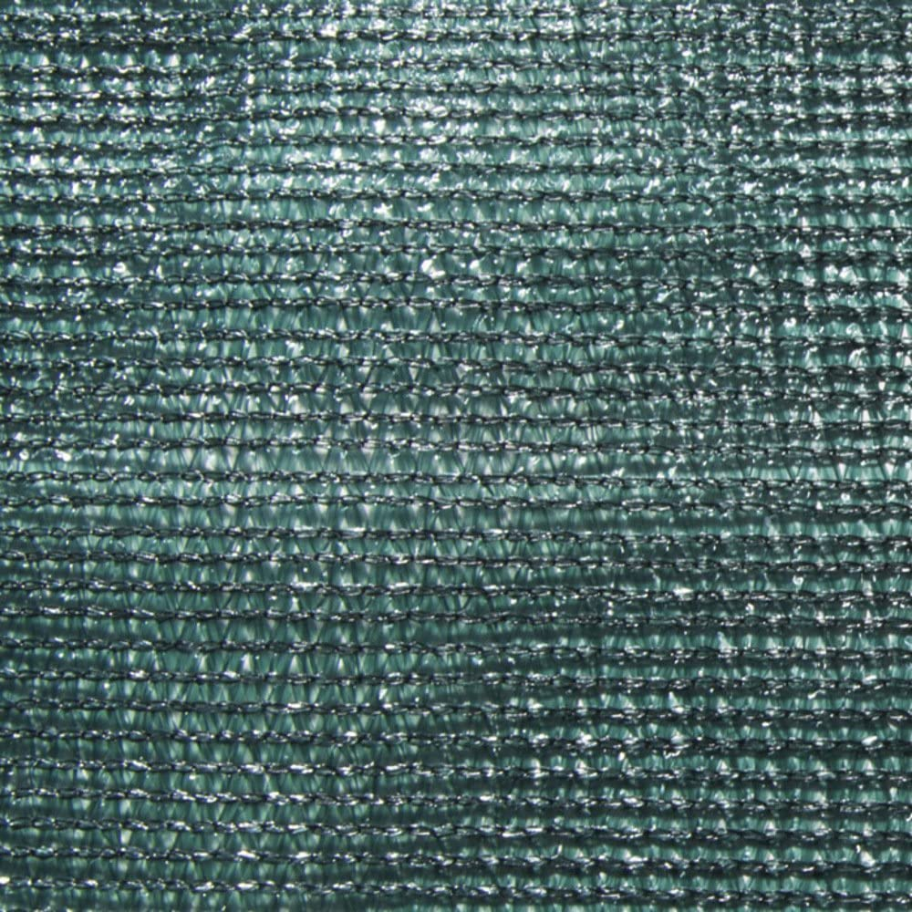 3x4 m per recinzioni e coperture VERDELOOK Tessuto Ombra in Mini Rotoli Oscurante al 70/%
