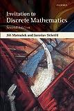 Invitation to Discrete Mathematics