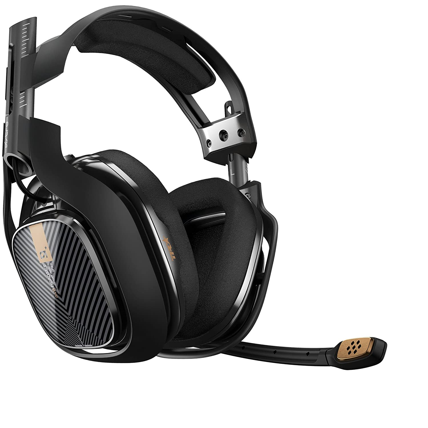 ASTRO A40 Gaming headset with mic