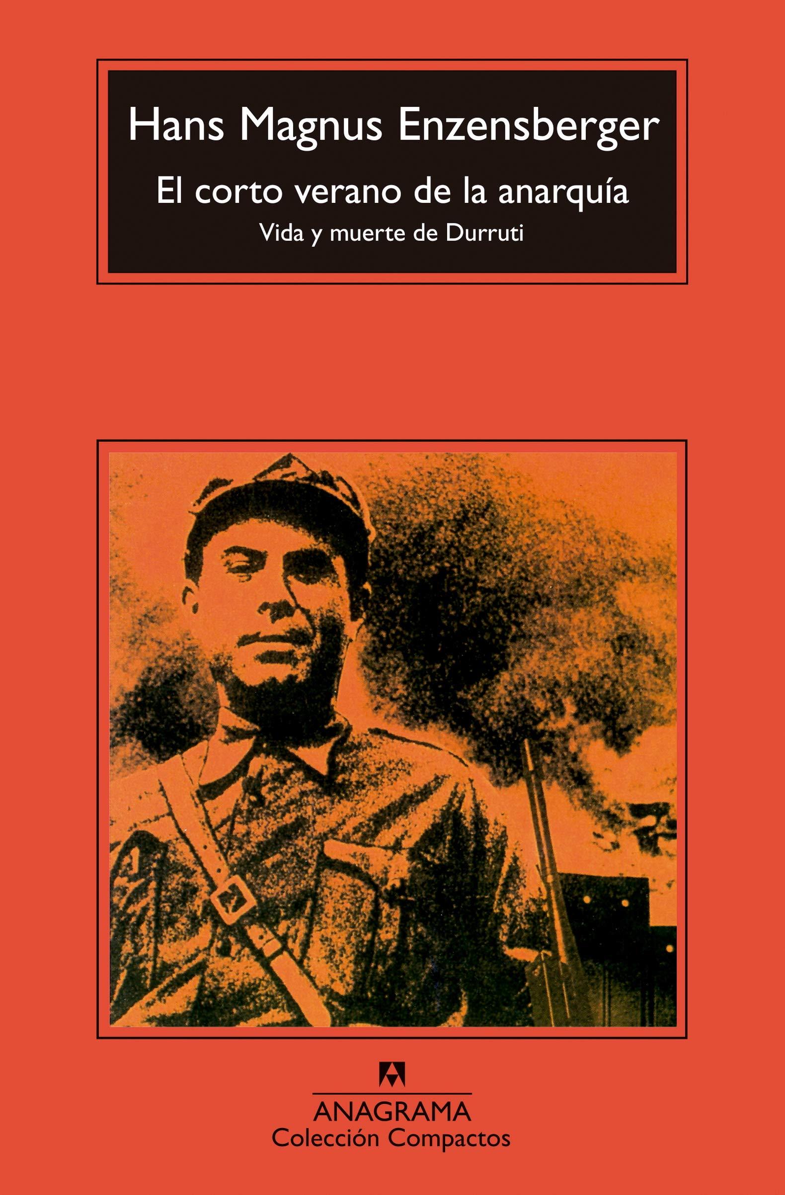 El corto verano de la anarquía: 274 (Compactos): Amazon.es ...
