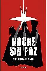 Noche sin paz (Umbriel fantasía) (Spanish Edition) Kindle Edition