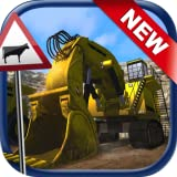 NEW Extreme Construction Machine Simulator 2016 - Euro Heavy Digger Driver Sim 3D